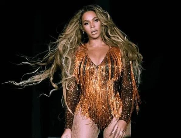 Beyonce's 'Homecoming' Documentary