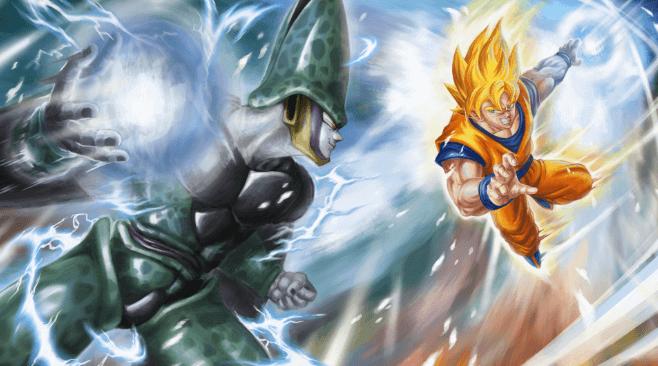 Dragon Ball Z Kakarot Characters