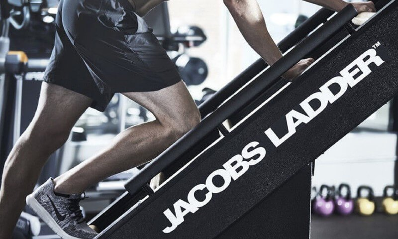 The Wanderers Sports Medical Centre Jacobs Ladder
