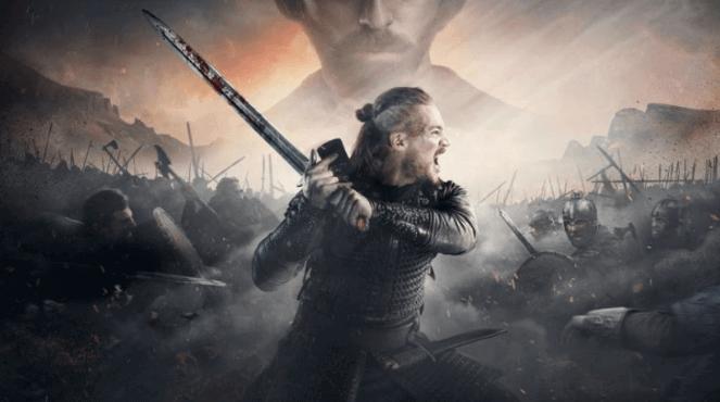 the last kingdom season four Netflix South Africa