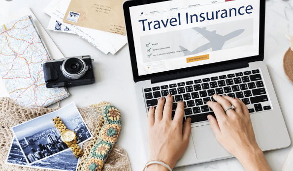 travel insurance south africa