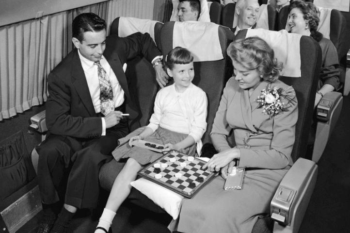KLM Royal Dutch Airlines 1950 Aviation