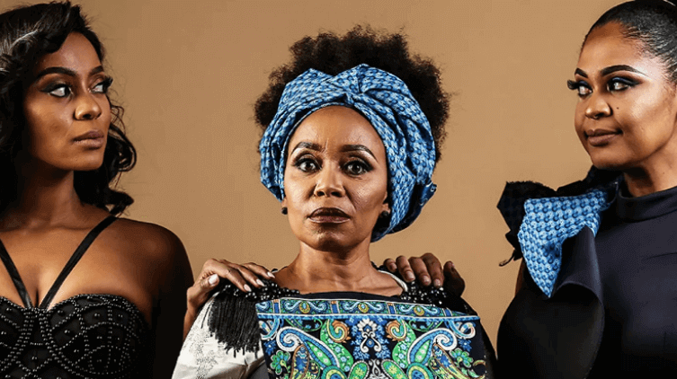 Mzansi Magic's 'The Throne' ends