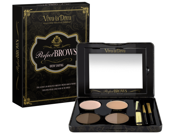 Perfect Brows Pallet R290