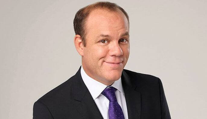 You're Doing Great! Tom Papa