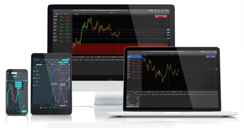 cfd trading platforms south africa