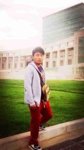 Meu Soepa Tibetian Blogger Arrested for Writing a Poem