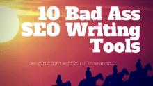 seo writing tools