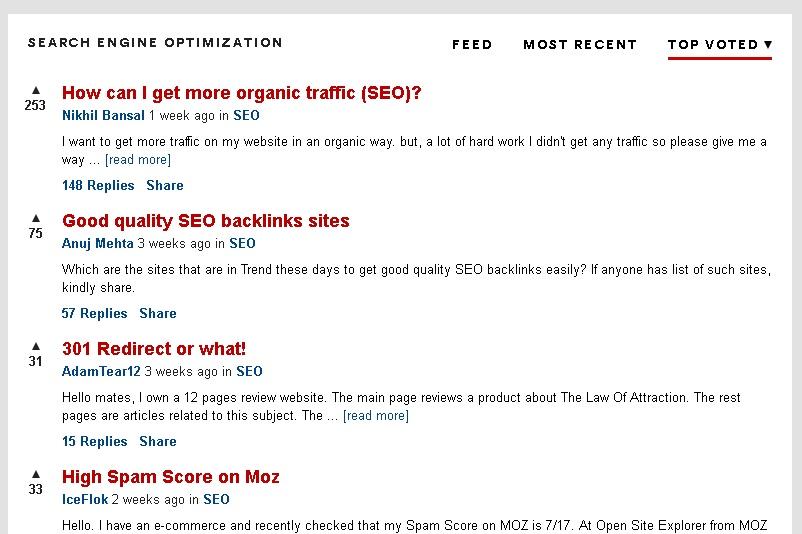 good blog topics