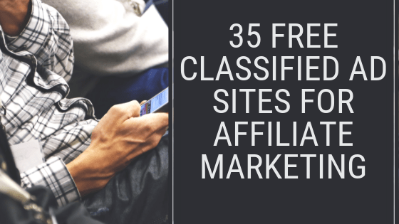 Post Free Classified Ads USA L 35 High Traffic Sites for