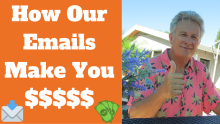 How Our Email Swipes Make You Affiliate Sales