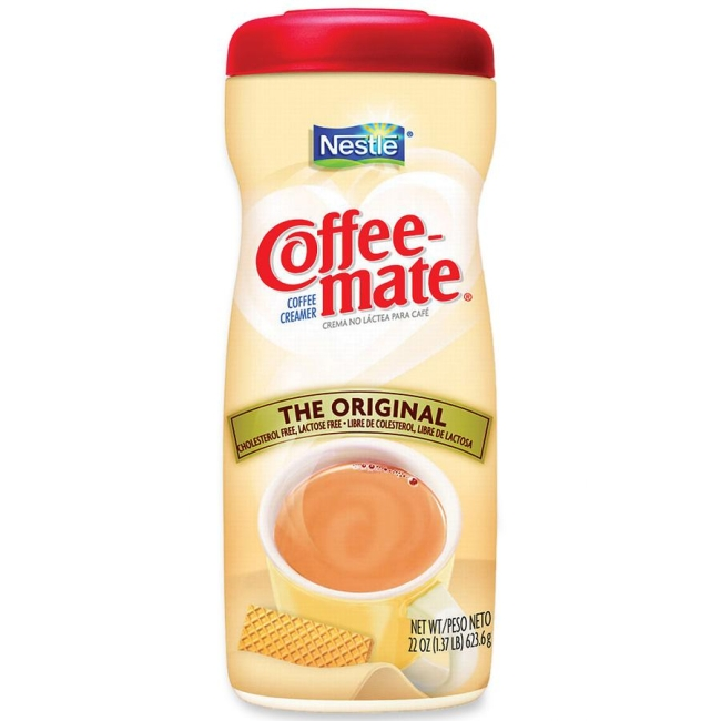 2 10 Liquid Or Larger Nestle Coffee Creamer Oz Coffee Powder Or Mate