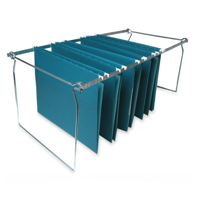 Where to buy file cabinet hanging file rails?