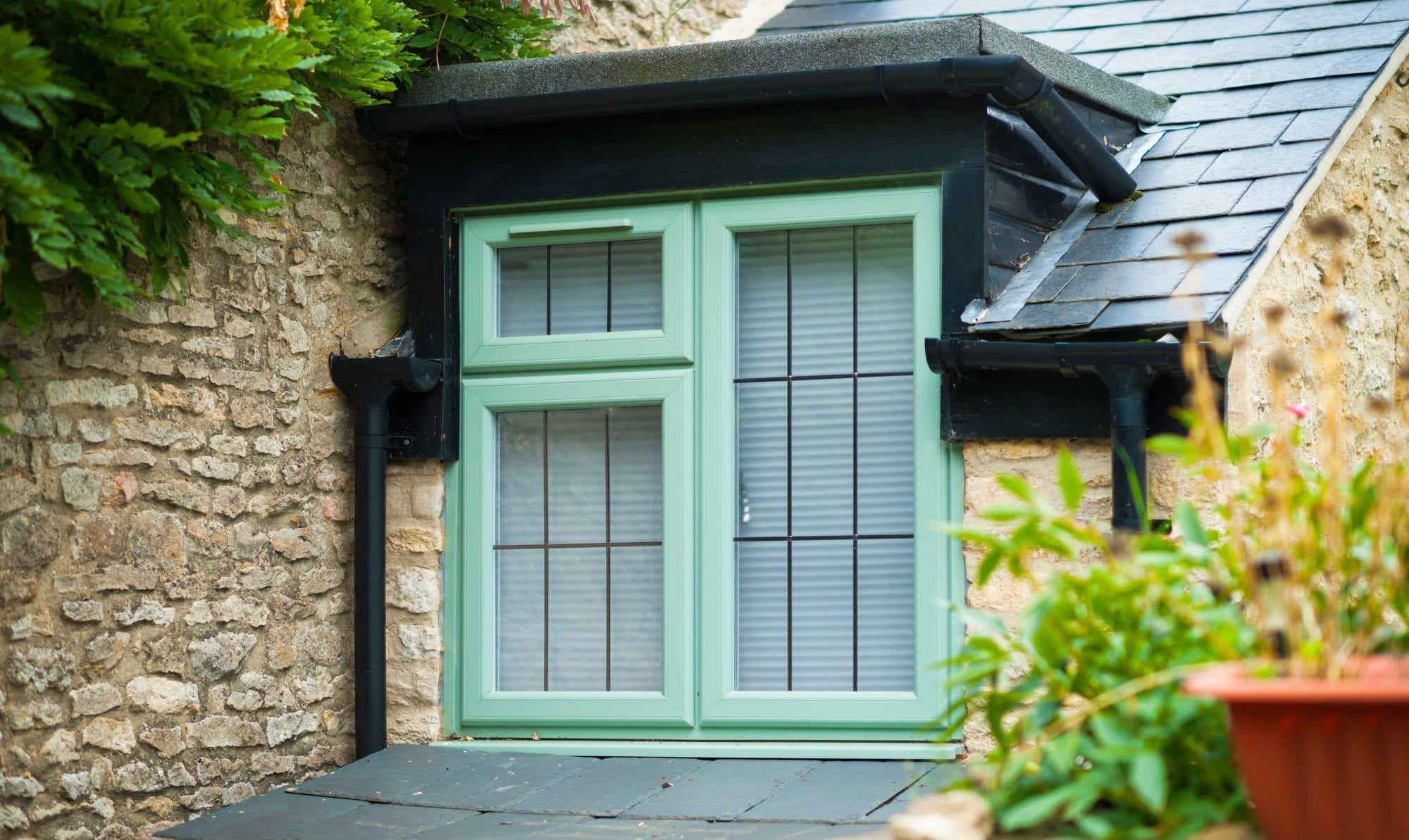 A World Of Colour For Our Pvcu Windows Quickslide