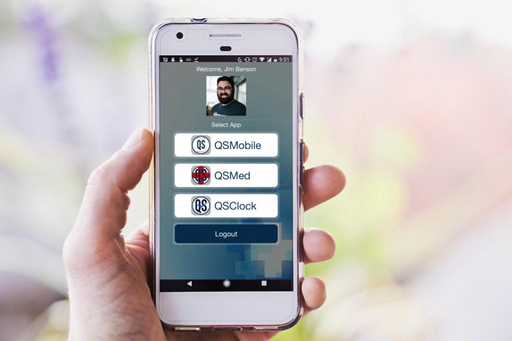 QSP Mobile App