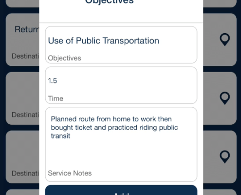 ILS ISP Objective Notes_qsp mobile app