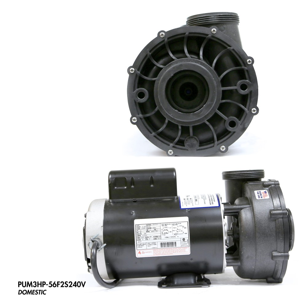 medium resolution of you ll get years of trouble free use with original cal spas pumps replace old and malfunctioning spa pumps with a product that will last longer than other