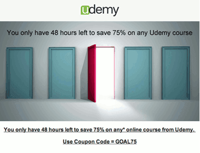 Discount Example
