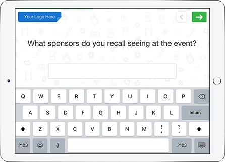 Post Event Feedback Survey Template   QuickTapSurvey
