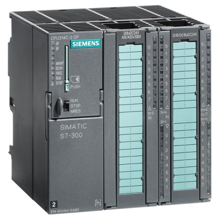 Siemens SIMATIC S7-300 Crack