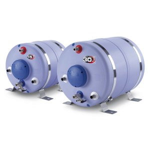 B3 20L Round Water Heater