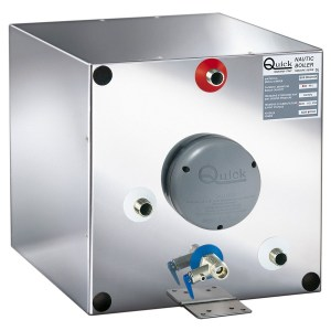 BXS 40L Square Water Heater