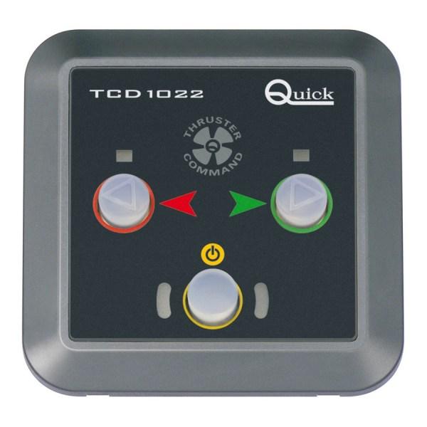 TCD 1022 Push Button Controller