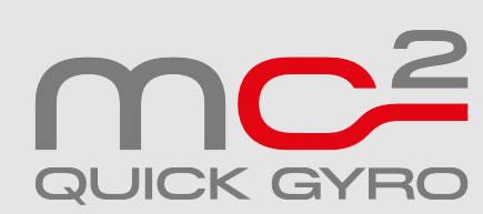 Mc2 Quick Gyro