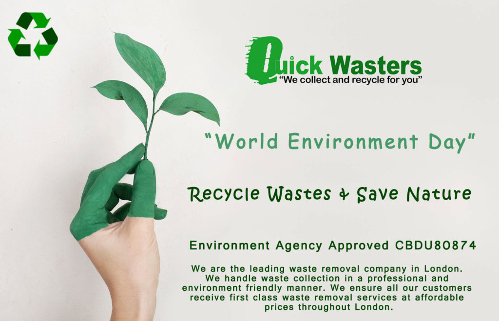 Reduce The Usage Of Plastics Save Environment Quick Wasters Blog