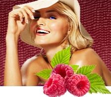 דיאטת פטל - Raspberry Ketones Max