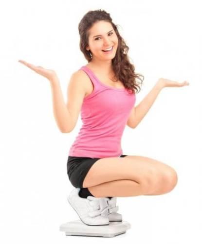 דיאטה בלי פעילות גופנית