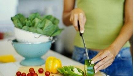 אכילה נקיה – לבריאות והרזיה
