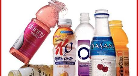 מים לדיאטה – מים בטעמים לדיאטה מהירה
