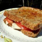 כריכים דיאטטיים – סנדוויץ דיאטטי