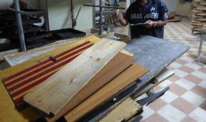 Panificio di Cosenza usava per la cottura rifiuti al posto della legna