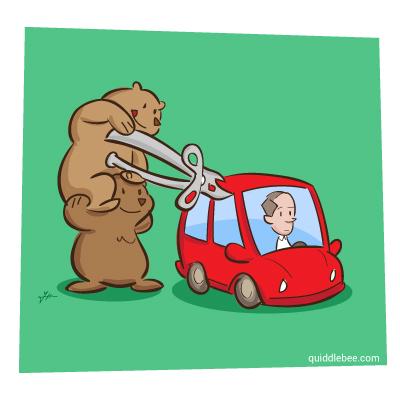 Car Opener