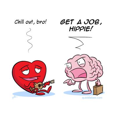 Opposing Organs