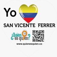 Amo San Vicente Ferrer