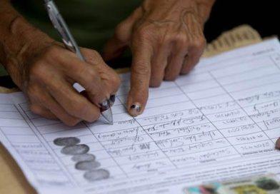 Firmas, movimientos y partidos políticos