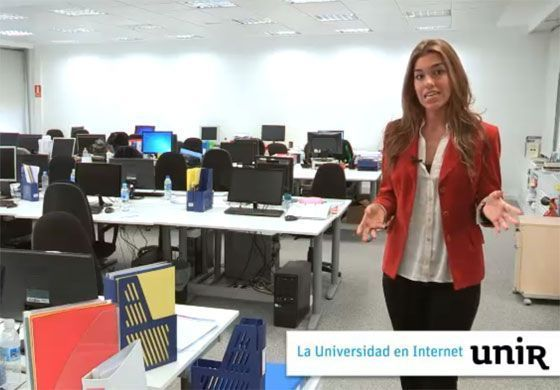 Grado Online Derecho Unir