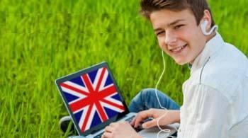 Aprender inglés online
