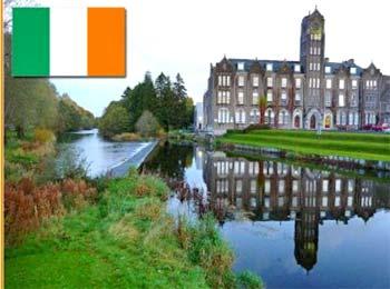 Colegios privados en Irlanda