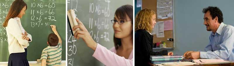 Requisitos Maestro de Educación Primaria
