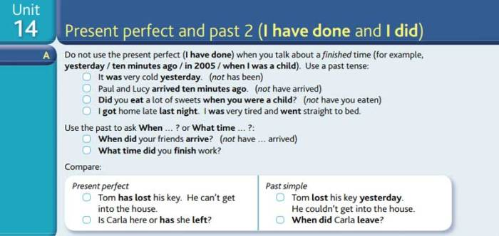 Manual de gramática inglesa