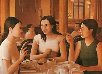 Intercambio idiomas Café Manuela