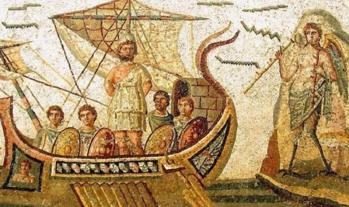Traducción Odisea de Homero
