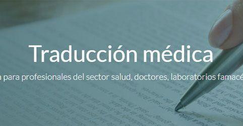 Traductores médicos