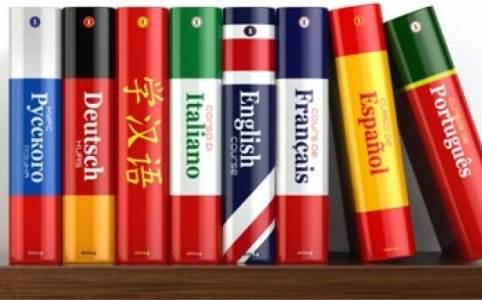 Diccionarios de idiomas