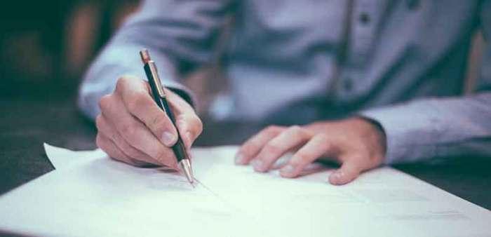 Examen traductor jurado