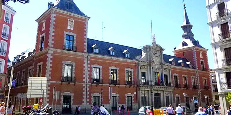 Ministerio Asuntos Exteriores de España